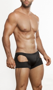Cover Male CM140 Slit Boxer Black M